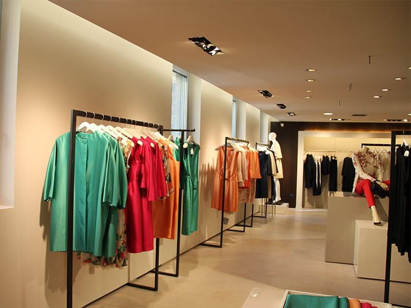 negozi seregno abbigliamento
